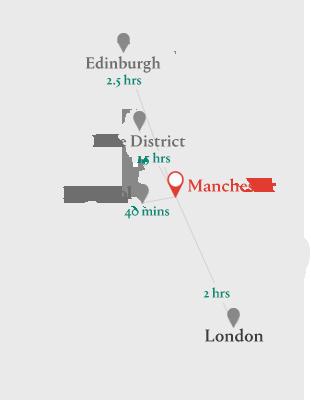 Manchester World Map.Destination Toolkit Meet In Manchester