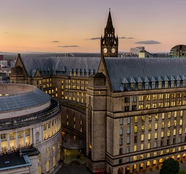Top 10 reasons to choose Manchester