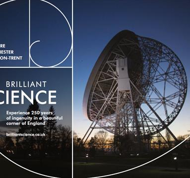 Brilliant Science Programme of Events