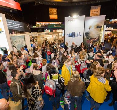 Leading veterinary congress moves to Manchester Central in three-year deal