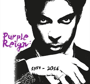 Meet in Manchester Blog Image Purple Reign Prince