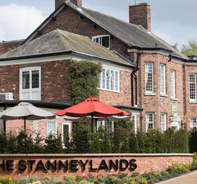 The Stanneylands re-opens as a food and drink destination following £1.7m renovation by The Mere Collection