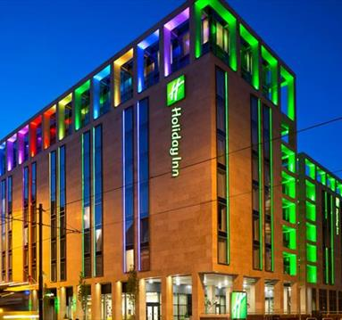 Thumbnail for Holiday Inn Manchester