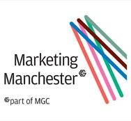 MEET Ambassadors Marketing Manchester Logo