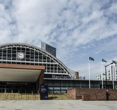 Manchester to Welcome The European Hernia Society in 2022