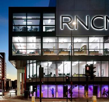 Thumbnail for Royal Northern College of Music