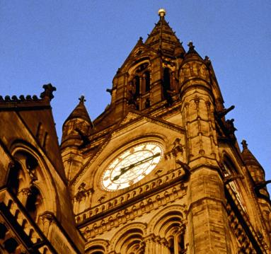 Thumbnail for Manchester Town Hall