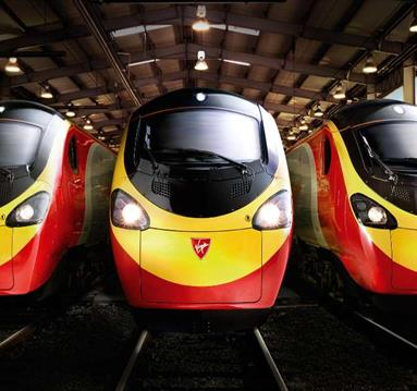 Thumbnail for Virgin Trains