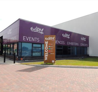EventCity celebrates its northern roots with M&E refurbishment