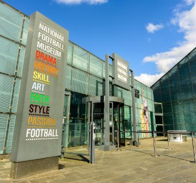 Thumbnail for National Football Museum