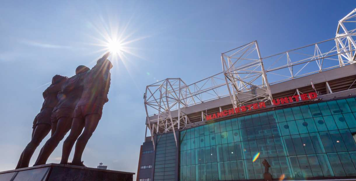 Manchester United Football Club: United Events