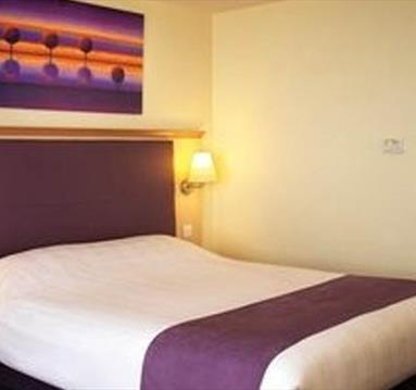 Premier Inn Manchester City Centre (Central)